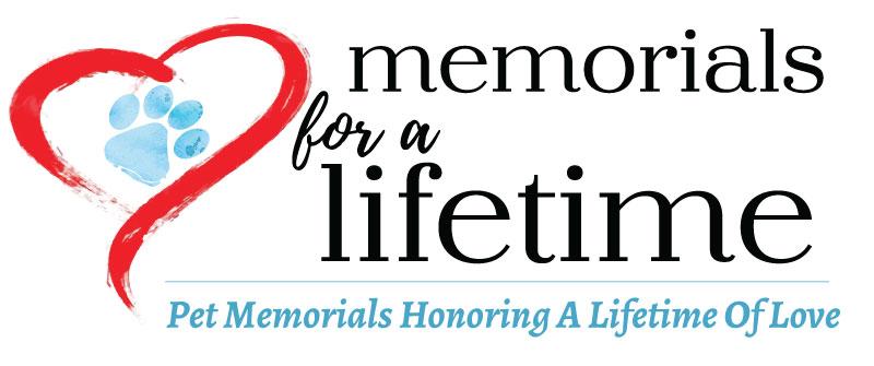 memorials for a lifetime